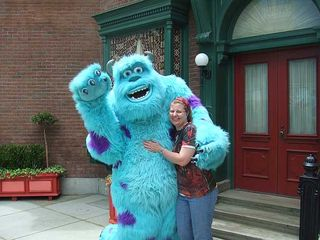 Sully_hug
